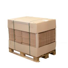 PadPak papir LC BULK 90g 300m