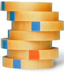 Pakketape PVC tesa 4104 19mmx66m