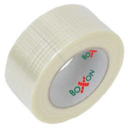 Filament tape 50mmx50m x-reinforced