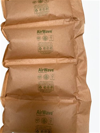 Pakkaustäytepaperi PaperWave AirBoy (20g+12µ)