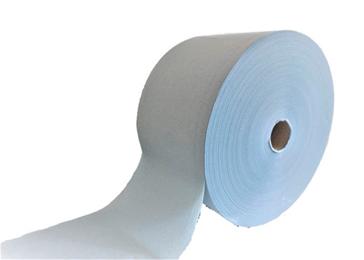 Kluter wypall L20 blå stor rull industri