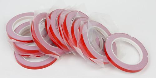 Pakketape PVC tesa 4104 9mmx66m