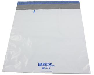 Sikkerhetspose Mail Tuff MT3