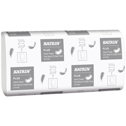 Håndklæde Katrin OneStop Plus M2 EF