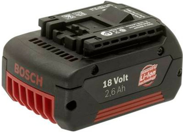Batteri till bandningsverktyg STB 75/80