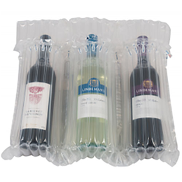 Flaskskydd 3-pack