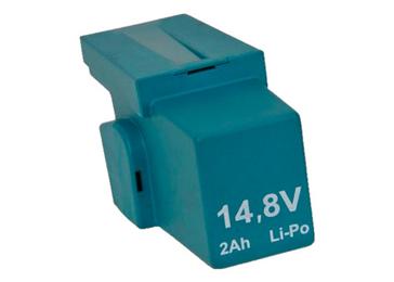 Batteri till ITA-20 14.8V 2.0 Ah