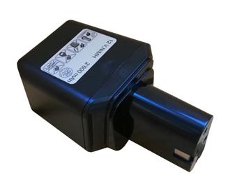 Batteri bandningsverktyg STB 60