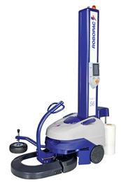 Sträckfilmsrobot S6 PVS 2400