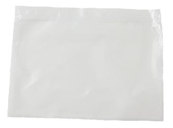 Pakkseddelkonvolutt C4 uten trykk