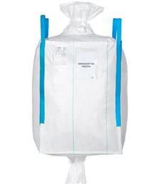 TYP B Big Bag, 91 x 91 x 175 cm