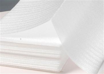 Antislip Palettenauflagen aus PE Schaum, 1140 x 1140 mm