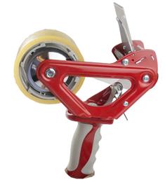 Tapedispenser H 14 CP 50mm ergonomisk