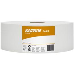 Toiletpapir Basic Gigant L 585m