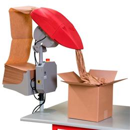 Pakkaustäytepaperi FASFIL 377mm*488m,  laskos 50g
