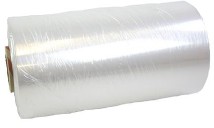 Krympfolie polyolefin 250/250x0,019mmx1000m