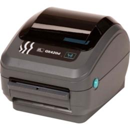 Zebra GK420 DT 203 dpi USB LAN