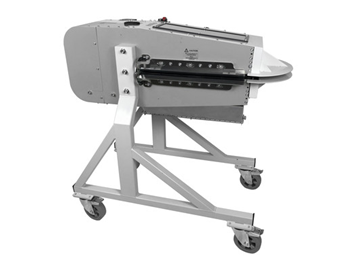 Corrugated shredder E700M