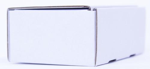 Selvlåsende kasse ES2 97x60x35mm