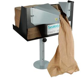 Fasfil M -manuaalinen paperintäyttölaite