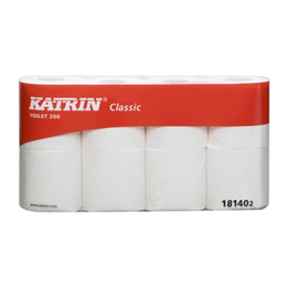 Toalettpapper Katrin Classic 200