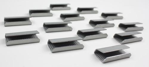 Schnalle für PP/PET-Umreifungsbänder PKÖ-13