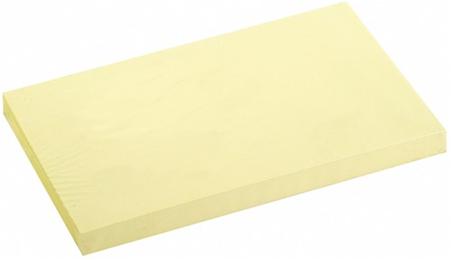 Notes Standard 76x127mm