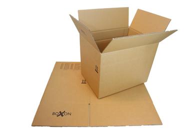 Pahvilaatikko 580*380*450/350 mm BOX083