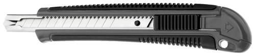 Brytkniv metallskena 9mm