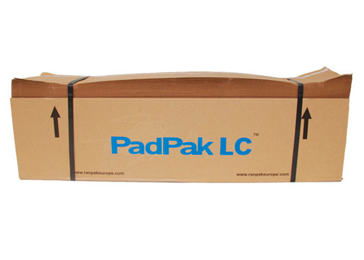PadPak papir LC 70g 360m 22,5