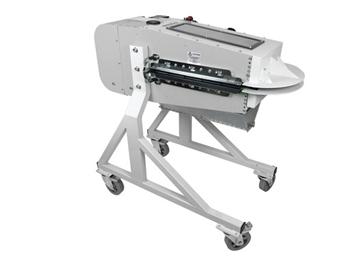Corrugated shredder E500 M