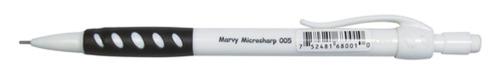 Stiftpenna MARVY Grip 0,5 mm vit