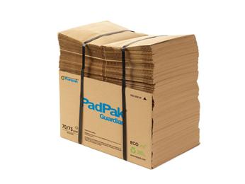 PadPak Guardian papir 70/75g 180m REC/EC