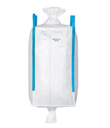 Big Bag lebensmittelrein,  90x90x180 cm