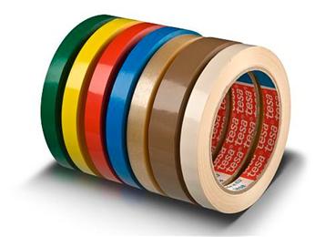 Muoviteippi PVC 19mm*66m, kirkas - Tesa 4204