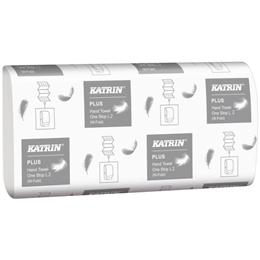 Håndklæde KATRIN One Stop PlusL2 2310/FP