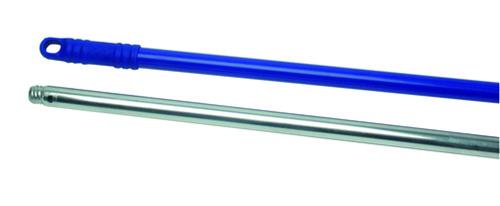 Skaft til MAX mini moppe blå 145cm