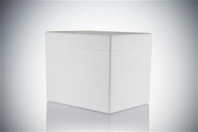 Kjøle boks eps 5,88L 226x153x170mm