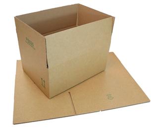 Pahvilaatikko 310*215*140/85 mm BOX030