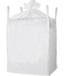 Big Bag mit Schürzenöffnung, 90x90x110 cm