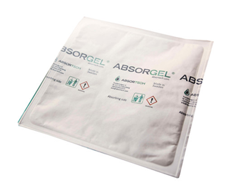 Absorber Absorgel Pouch-X 125g