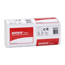 Katrin Class One M2 handduk
