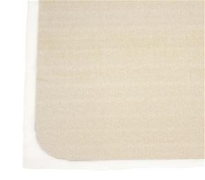 Pallmellanlägg wellpapp/foam