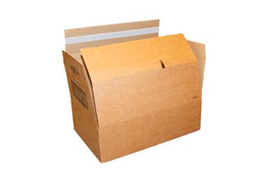 E-Commerce-Versandkarton T&R E46 SB 290x190x85mm
