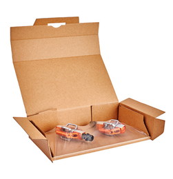 Korrvu Retention Box 513*336 mm AntiStatic