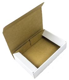 Selvlåsende kasse ES9 177x108x37mm