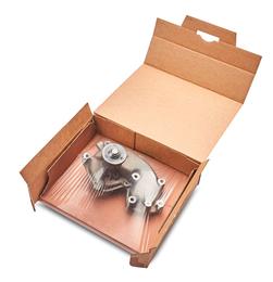 Korrvu Retention Box 669*420 mm Intercept