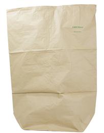 Papirsæk 240 L