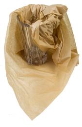 Silkekardus brun 19g 50x75cm 20kg