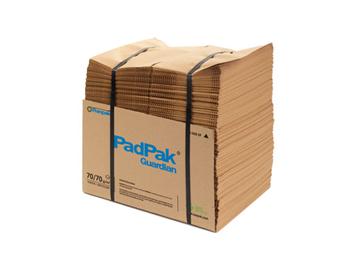 PadPak Guardian papir 70/70g 180m REC/VI